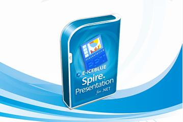 Spire.Presentation for .NET 授权购买