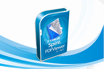 Spire.PDFViewer for .NET授权购买