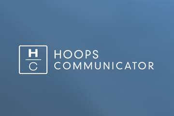 HOOPS Communicator