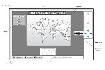 ActiveReports使用教程:建立地图