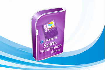 Spire.Presentation for Java
