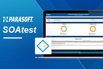 Parasoft SOAtest