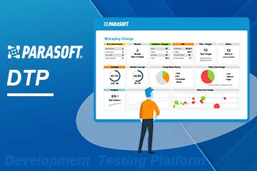 Development Testing Platform(DTP)