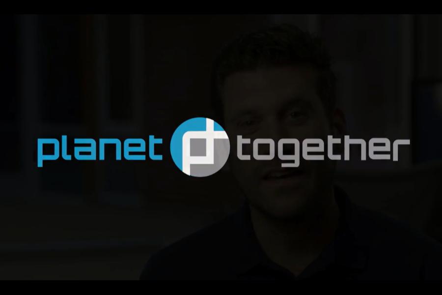 PlanetTogether APS视频教程:精益生产-使用APS最大限度地减少浪费