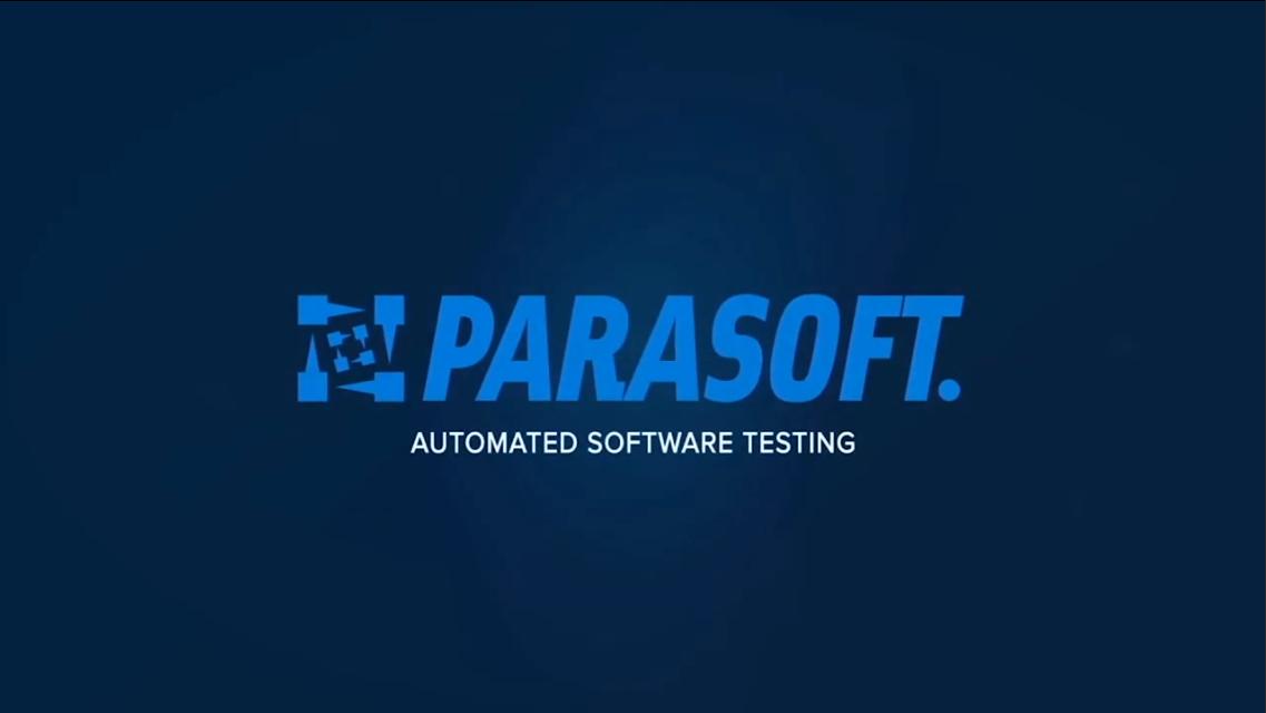 Parasoft SOAtest:使用AI和机器学习自动化API测试
