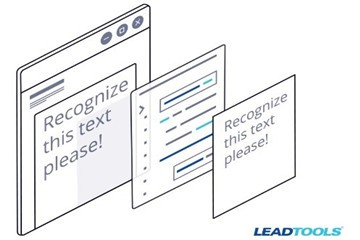 LEADTOOLS案例:OnGuard集成了LEADTOOLS OCR和数据提取库以识别多种文件类型