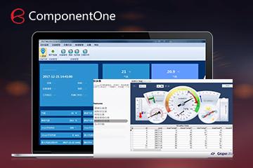 ComponentOne Studio Enterprise