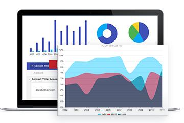 创建Web应用的UI控件Kendo UI正式发布R2 2020 SP1|附高速下载链接