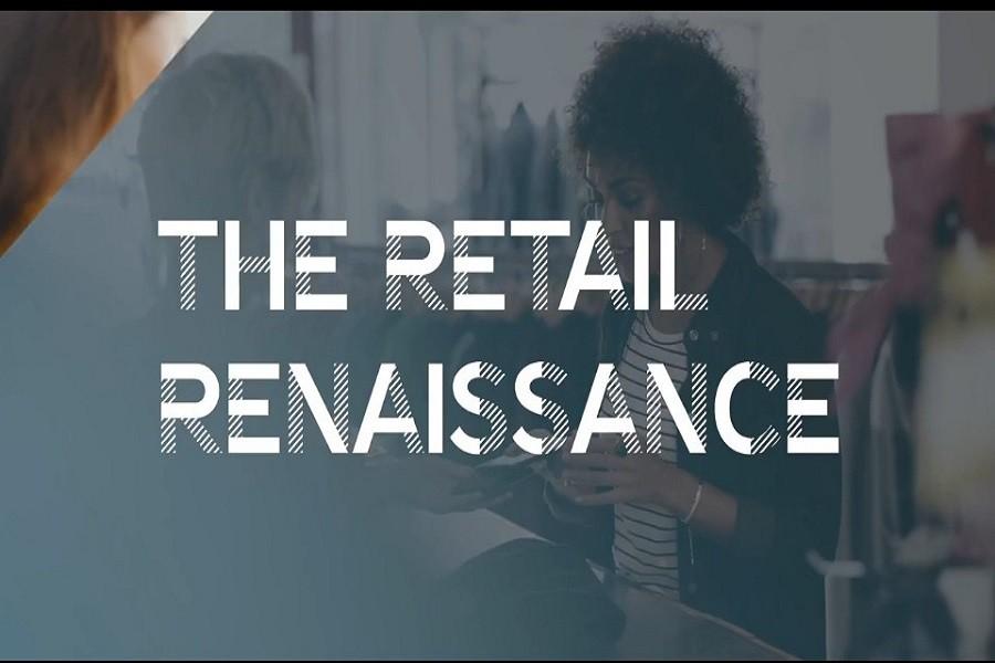 Cloudera相关视频:零售复兴