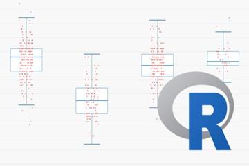 开源图表库Highcharts教程:带R的交互式箱线图和抖动