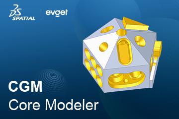 CGM Core Modeler
