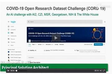 Qlik资讯|使用Qlik和机器学习筛选COVID-19研究