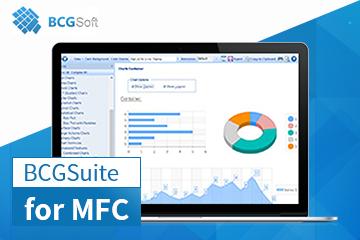 MFC功能扩展控件BCGSuite for MFC正式发布v31.0|附高速下载链接