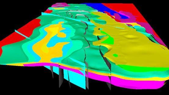 GeoModeller