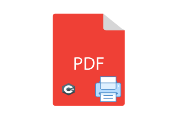 使用PDF处理控件Aspose.PDF以编程方式打印PDF文档完整攻略