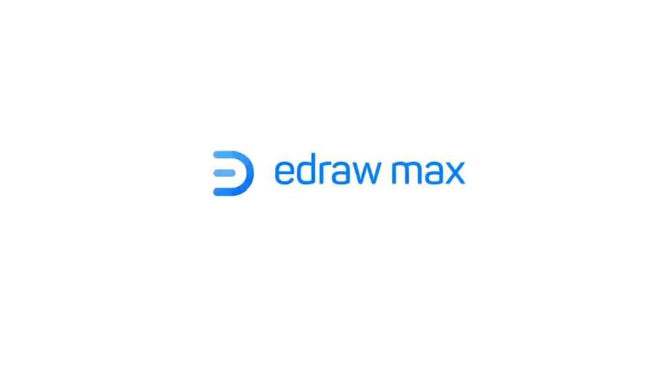 图文绘制工具Edraw Max 10简介