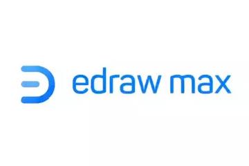 Edraw Max(亿图图示)2020用户指南(英文)