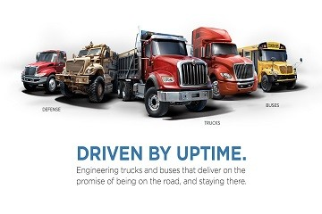 Cloudera案例|Navistar使用Cloudera将联网车辆的维护成本降低30%以上