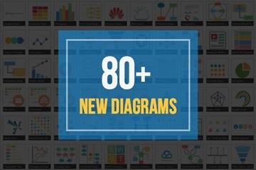 UML工具Visual Paradigm最新版本16.2发布,新增20多个现代主题