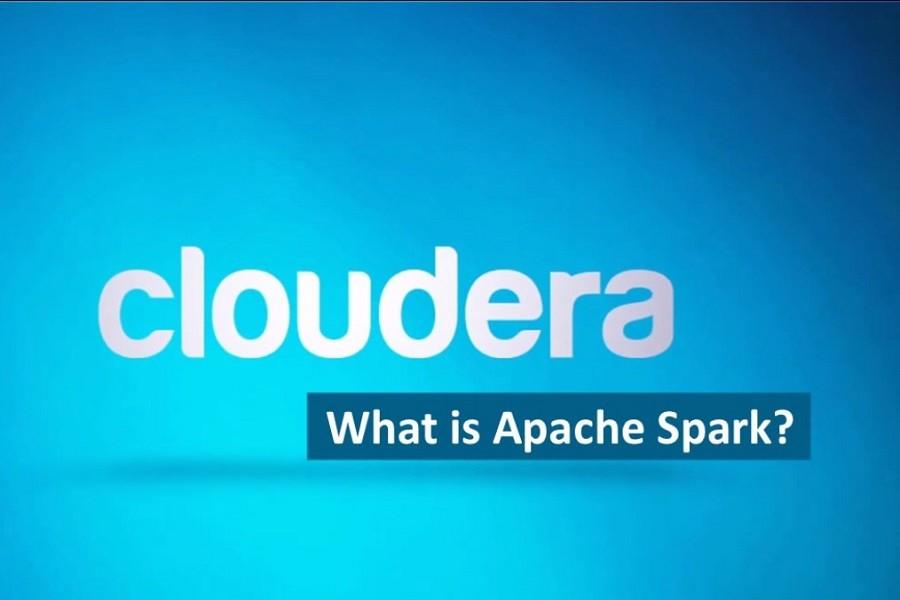 Cloudera视频:什么是Apache Spark?