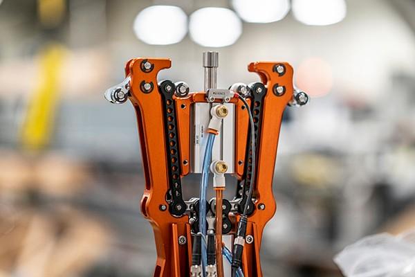 【案例】机器人制造商House of Design利用SOLIDWORKS降低劳动力和生产成本