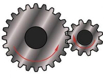 快速掌握SOLIDWORKS齿轮转动的应用