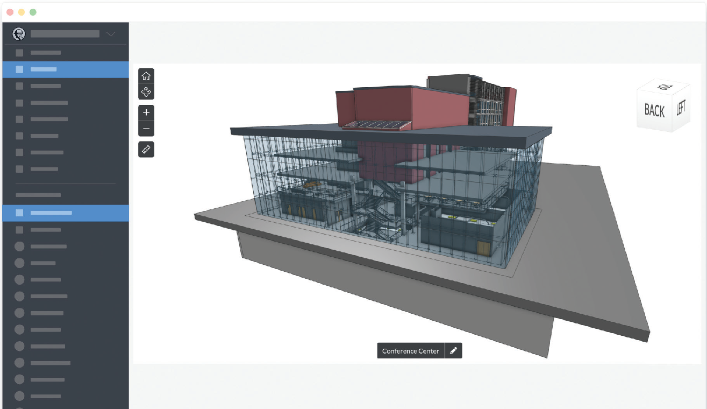 Tech Soft 3D帮助Fieldwire快速将BIM 3D视图引入其施工管理平台