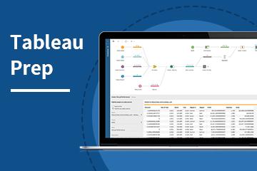 Tableau Prep v2020.3.1(Mac)试用版下载