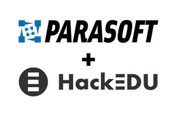 Parasoft与HackEDU合作,为软件开发人员提供上下文相关的应用程序安全培训
