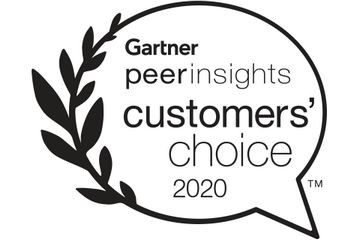 Parasoft被评为2020 Gartner Peer Insights软件测试自动化客户选择