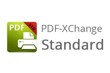 PDF-XChange Standard授权购买