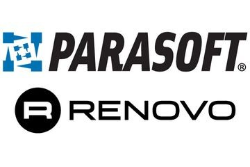 汽车行业案例:Renovo选择Parasoft推动AUTOSAR C++合规性