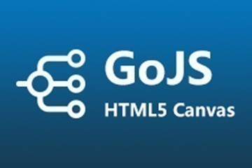 流程图控件GoJS教程:如何制作SVG(二)