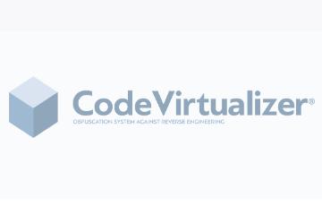 代码混淆系统Code Virtualizer操作详解:在EXE / DLL中插入保护宏