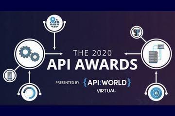SwaggerHub获得2020年API World最佳API基础设施奖