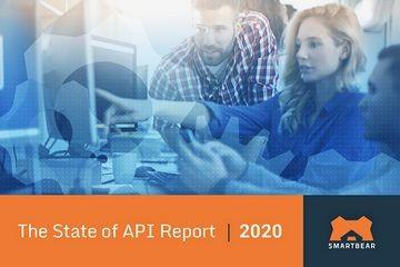 深度解析:SmartBear的2020年API状态报告
