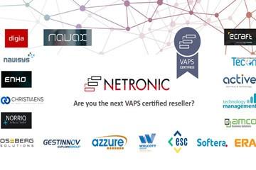 VARCHART XGantt资讯:十九个VAPS认证合作伙伴