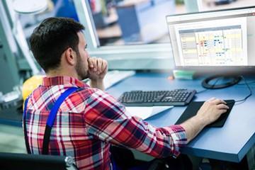 Excel不适合做可靠的生产计划工具,行业专家推荐VARCHART XGantt更专业