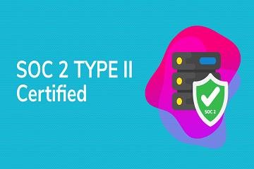 好消息!Axure软件成功获得SOC 2 Type II认证