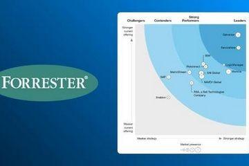 Forrester Wave™:连续功能测试自动化套件,2020年第二季度报告