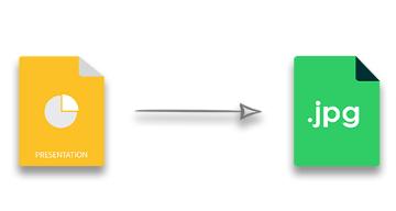 PPT处理控件Aspose.Slides功能演示:使用Java将PPTX转换为JPG图像