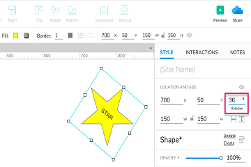原型设计工具Axure RP参考(十):图像小部件
