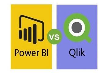 Qlik VS Power BI:Qlik是怎么击败Power BI的?