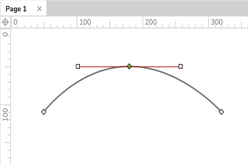 原型设计工具Axure RP参考(十二):线小部件