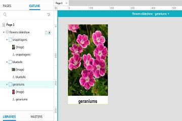 原型设计工具Axure RP参考(十三):动态面板小部件(上)