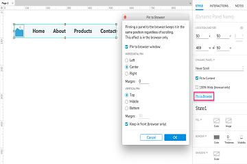 原型设计工具Axure RP参考(十三):动态面板小部件(下)