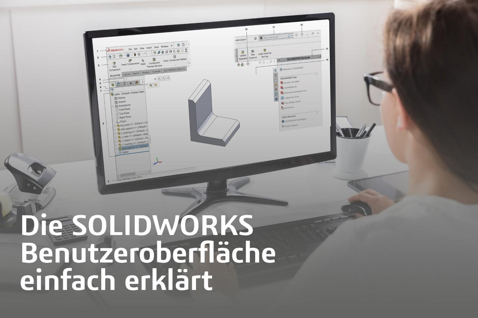 SOLIDWORKS PDM 2021新增功能:材料清单选项