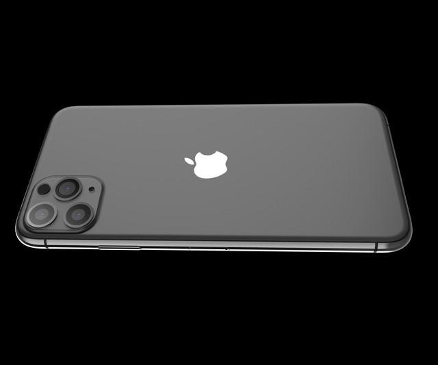 SolidWorks模型免费下载:iPhone 11