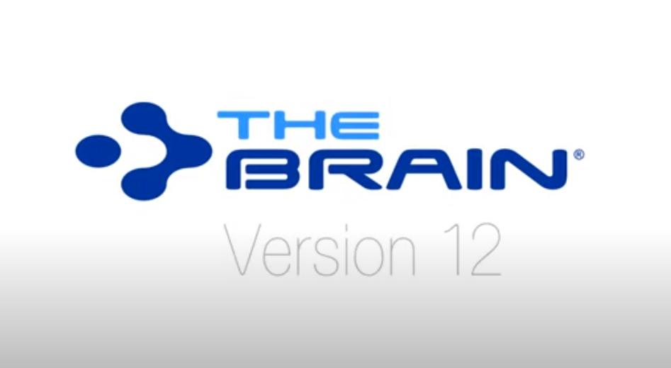 Thebrain 12全新首发新功能介绍