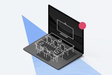 iSpring Suite完整指南:如何创建虚拟教室